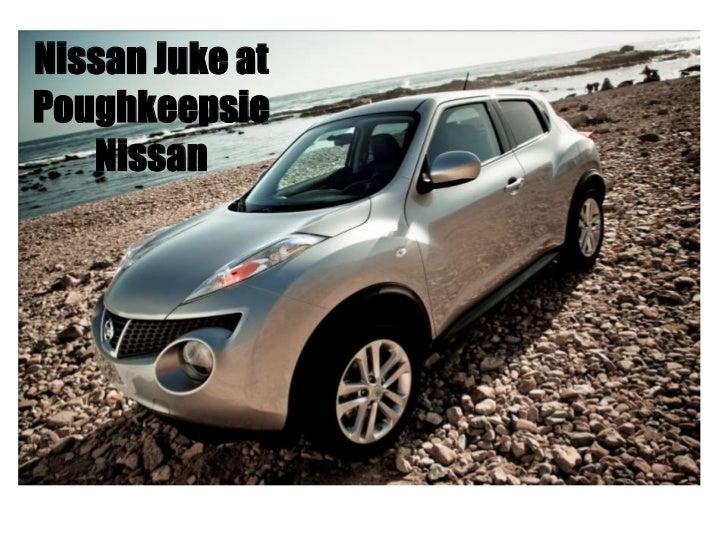 Nissan Juke at Poughkeepsie Nissan Wappingers Falls