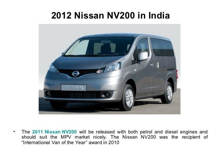 nissan nv200 review nissan nv200 india nissan nv200 prices. Black Bedroom Furniture Sets. Home Design Ideas