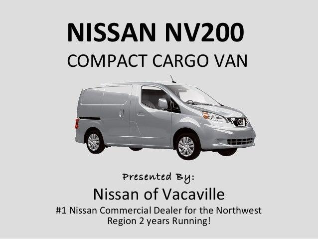2013 nissan nv200 compact cargo van. Black Bedroom Furniture Sets. Home Design Ideas