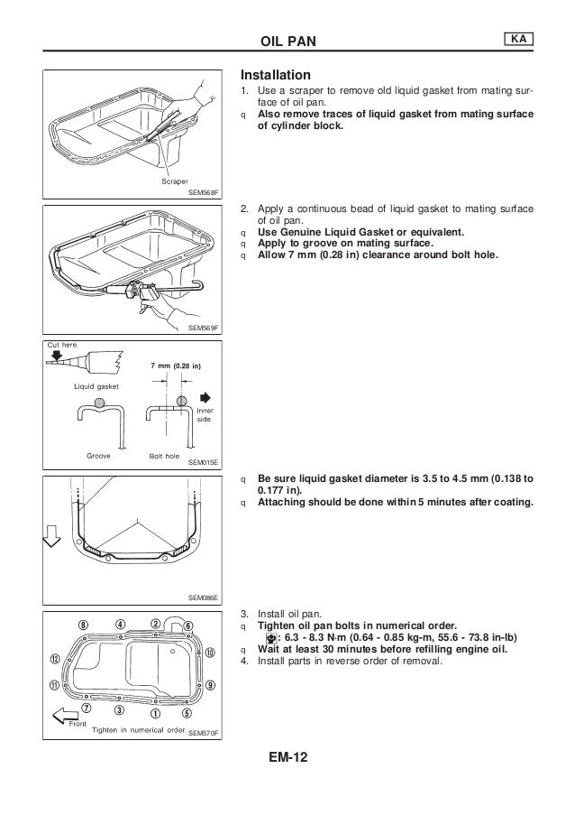 nissan qd32 engine service manual rh slideshare net nissan qd32 engine wiring diagram Nissan Wiring Harness Diagram