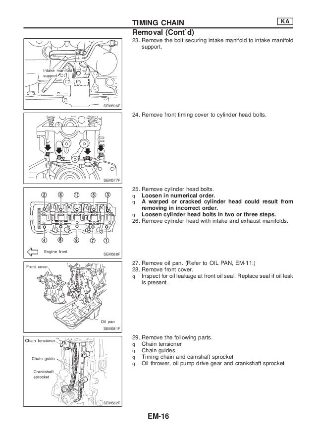 nissan qd32 engine service manual rh slideshare net Nissan Stereo Wiring Diagram 2010 Nissan Pathfinder Wiring Diagram