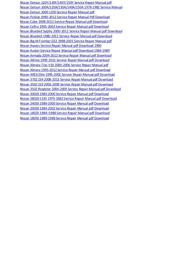nissan x trail electrical wiring diagram manual pdf download 3 638?cb=1350533729 nissan x trail electrical wiring diagram manual pdf download nissan x trail wiring diagram pdf at gsmx.co