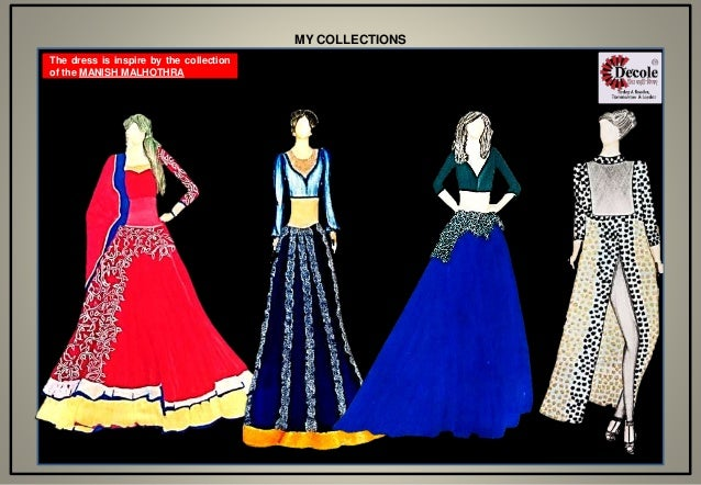Bsc Costume Design And Fashion