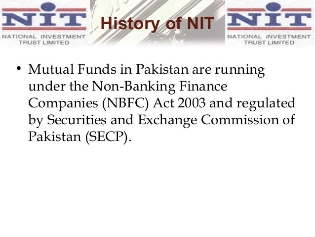 Pakistan investment trust usa detroit investment fund