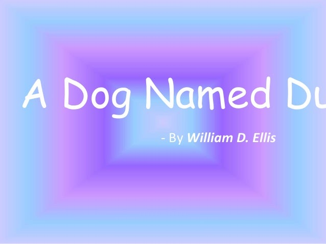 """dog named duke """"duke,"""" which airs saturday, april 28 at 8 pm eastern on the  taking with him  only a stray dog named duke that has bonded with him."""