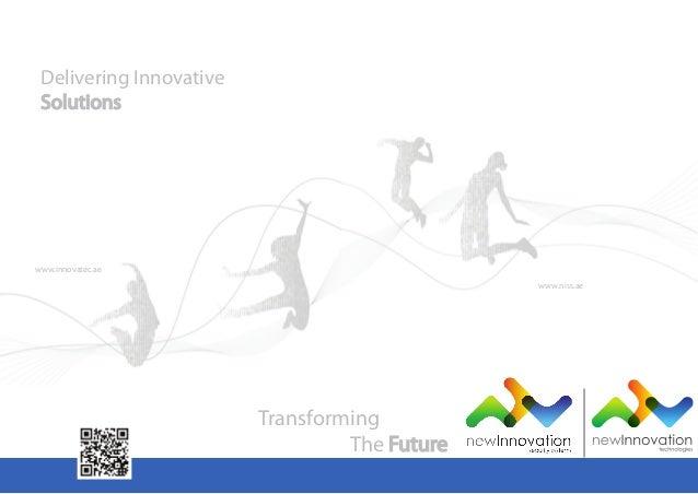 Nit company profile delivering innovative solutions transforming the future innovatec niss swarovskicordoba Choice Image