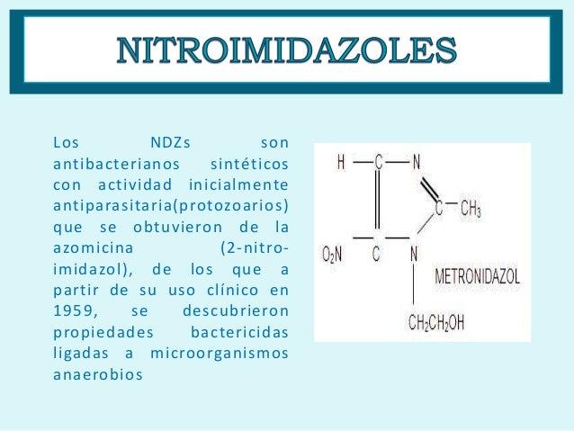 Yodo para adelgazar dosis de metronidazol