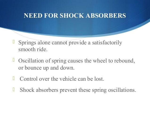 Nitro Shock Absorber Pdf