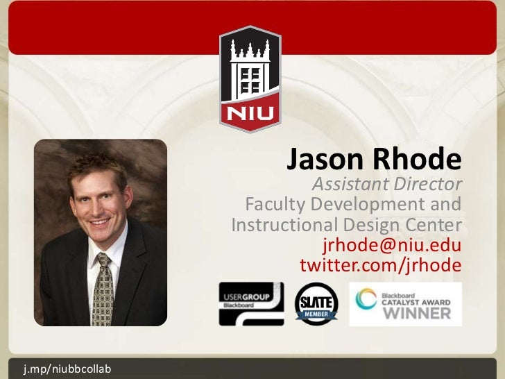 Jason Rhode                             Assistant Director                     Faculty Development and                   I...