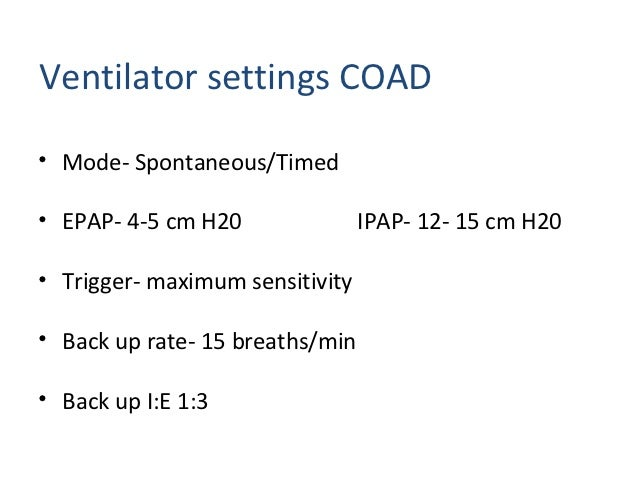 Monitoring responsePhysiological                a) Continuous oximetry                b) Exhaled tidal volume             ...