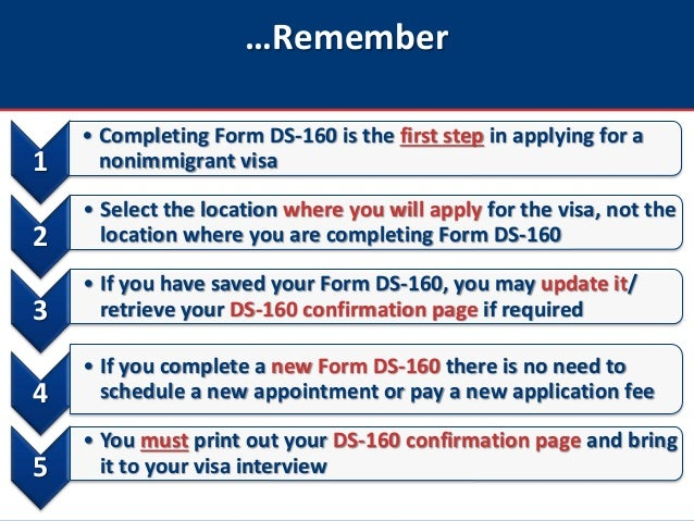 U.S. Nonimmigrant Visas: Completing Form DS-160 on i-134 application form, i-9 application form, h1b application form, b1 b2 application form, i-94 application form, green card application form, uscis application form, i-130 application form, i-765 application form,