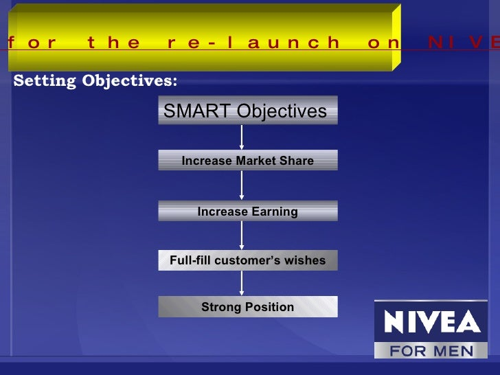 market positioning for nivea Furthermore, in order to make the positioning strong, the marketing mix must be all consistent with the positioning product, promotion, price and place are all.