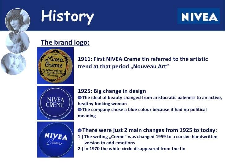nivea world largest skin care brand