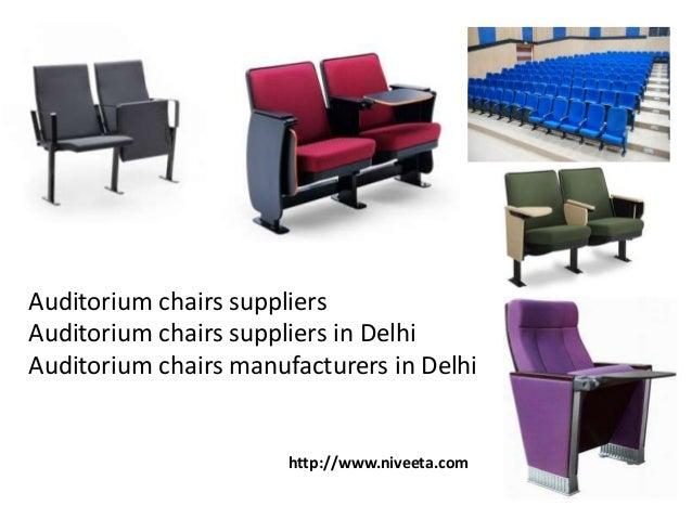 Auditorium Chairs Suppliers In Delhi Manufacturers