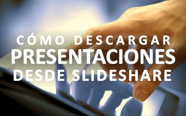 1. Ingresar al website de SlideShare.