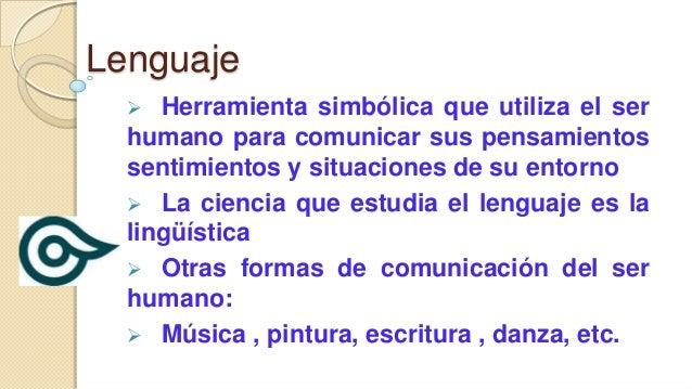 Niveles del lenguaje Slide 2
