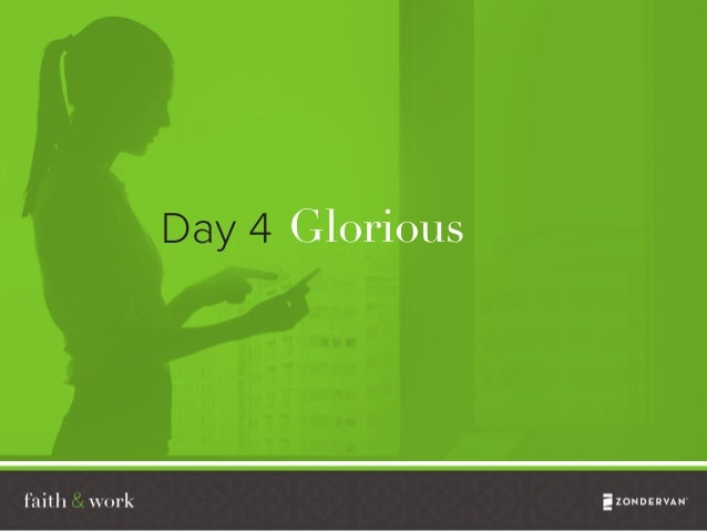 Acentral theme in Scripture is the glory of God. Yet to many of us, God's glory seems like an abstract concept. What is it...