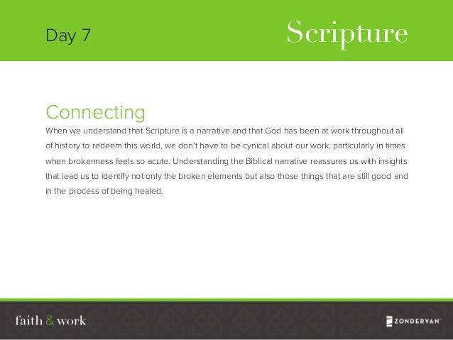 Day 7 Scripture