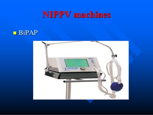 niv machine