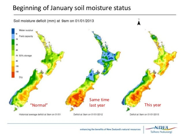 Smcnz briefing drought soil rivers climate outlook widespread drought conditions havedeveloped over the last three months 4 publicscrutiny Image collections