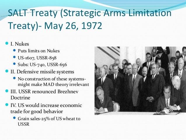 Nixon day 2 salt treaty platinumwayz