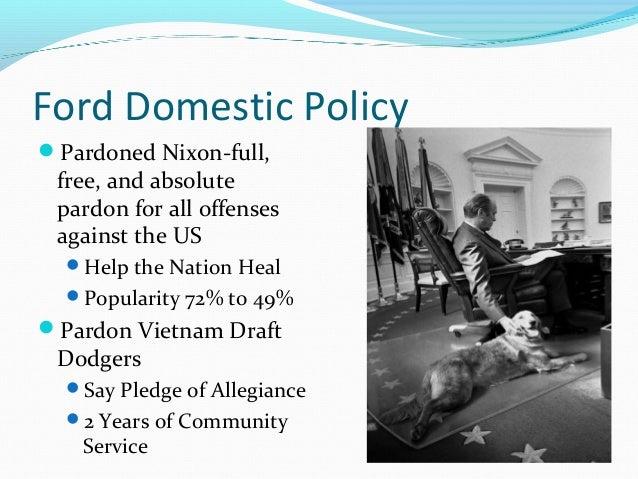 Nixon Day 8