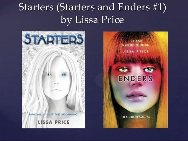 Njasl 2013 dystopian sf books for middle and high school - PowerPoint…