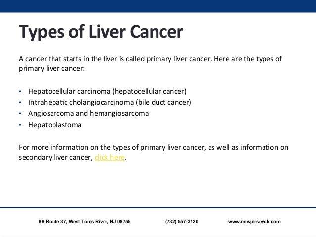 symptoms of liver cancer – citybeauty, Human body
