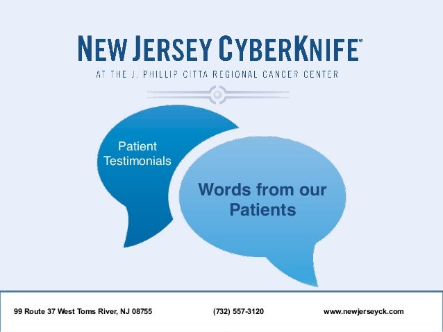 Patient !                       Testimonials!                                        Words from our !                     ...