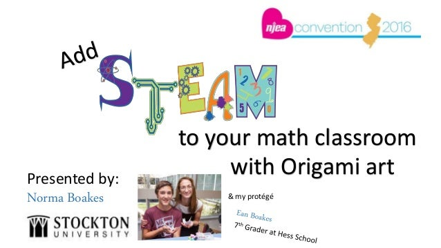 Getting started with geometric modular origami - Artful Maths | 359x638