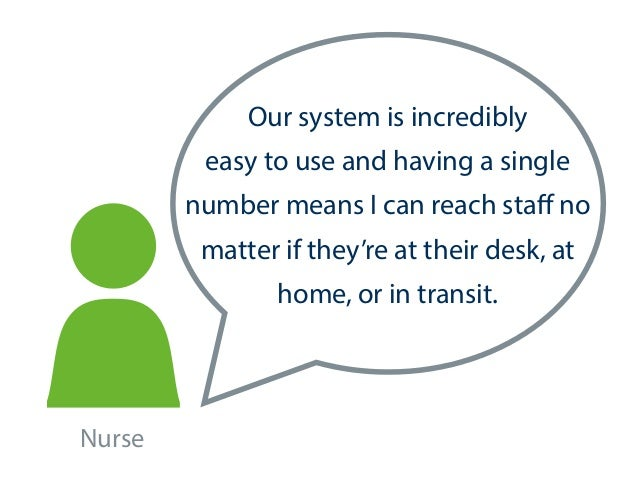 unified communications for healthcare Connecting doctor, patient, and team together for collaboration in healthcare is becoming the norm thanks to the power of west unified communications services.
