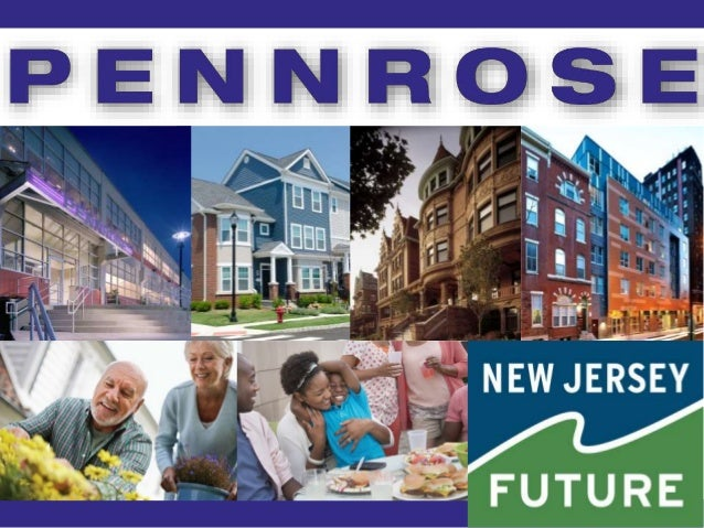 NEW JERSEY REDEVELOPMENT FORUM March 10, 2017 THE NUMBERS ARE COMING IN. HOW WILL WE GENERATE NEW AFFORDABLE HOUSING?