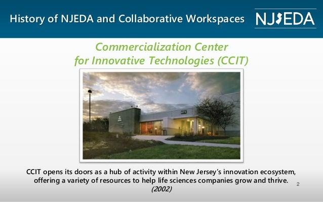 Nj future redevelopment forum 2019 coviello Slide 2