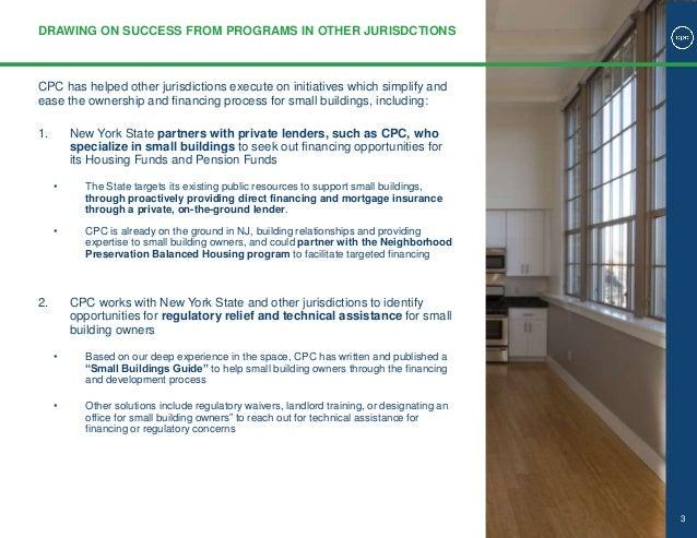 Nj future redevelopment forum 2019 staton Slide 3