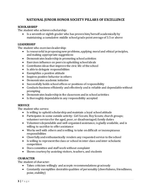 character sketch example essays for nhs