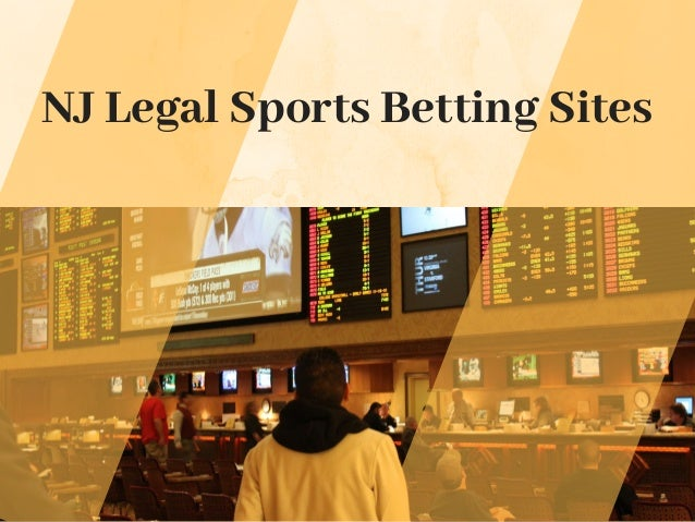 are sports betting sites legal