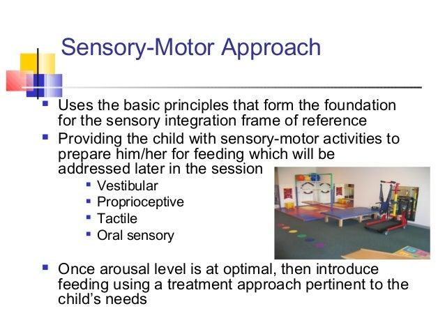 NJOTA - Current Trends in Pediatric Feeding
