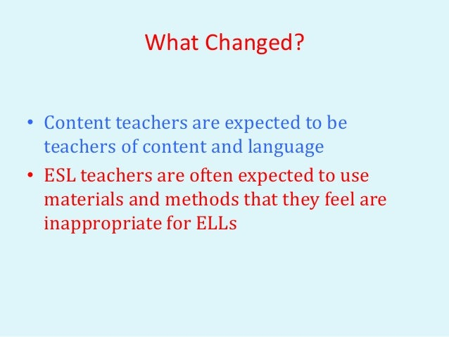 the roles of english teacher as With three different english teachers, to see different perspectives, dynamics,   232 what is the role of the teachers within a communicative language.