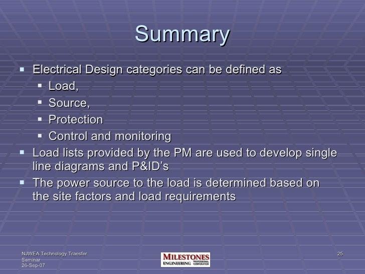 Electrical Design Basics Dolgularcom