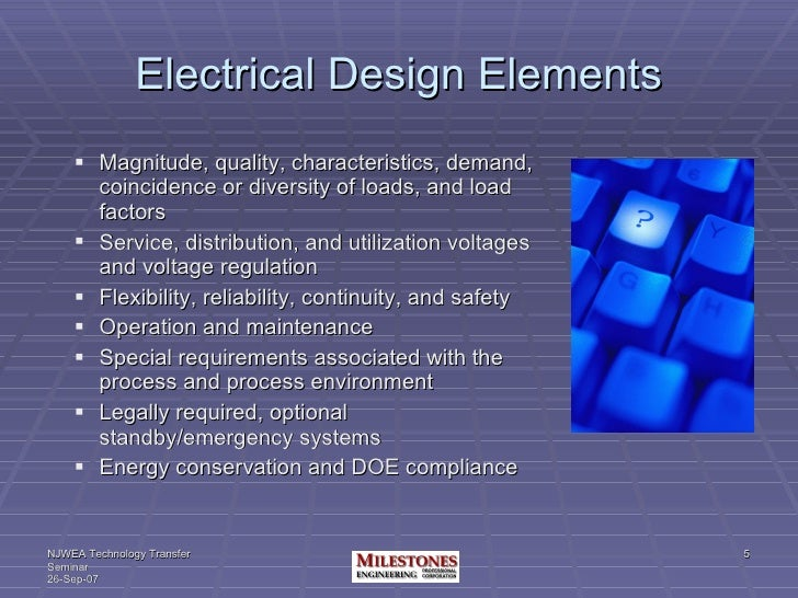 Electrical Engineering Basics - What Design Engineers Need to Know