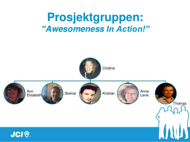 JCI Norway national convention 2014  Slide 2