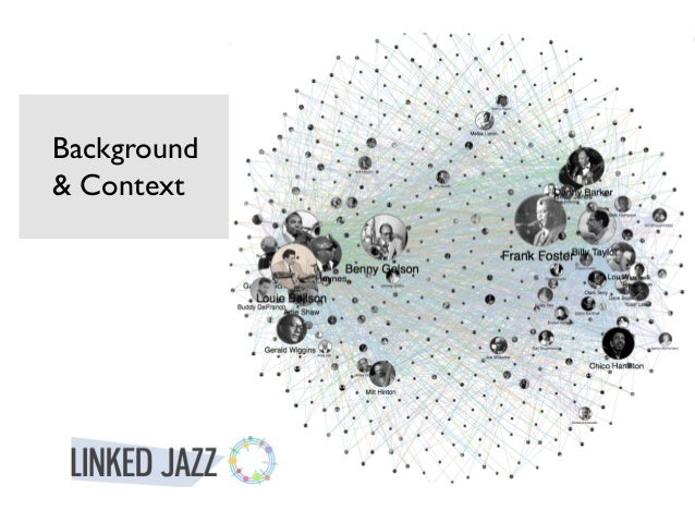 Linked Data Aggregation, Integration and Mashups in the Performing Arts Slide 3
