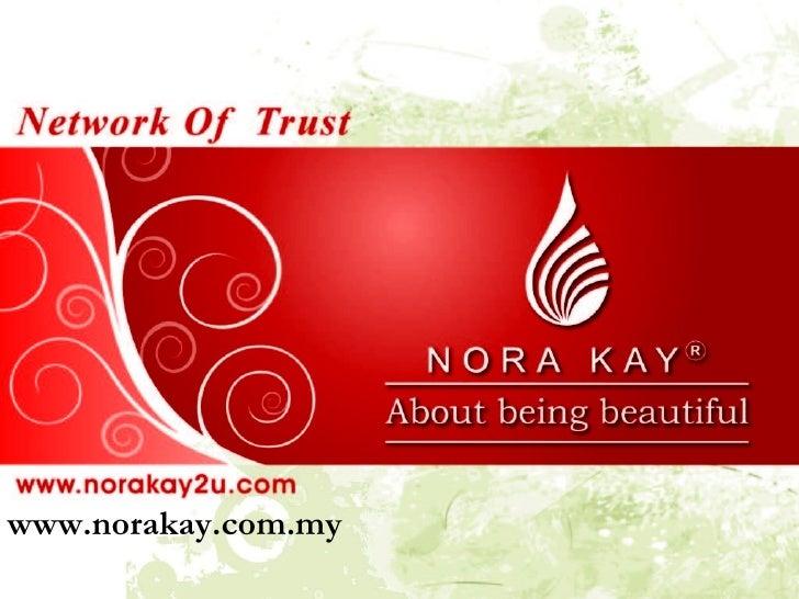www.norakay.com.my