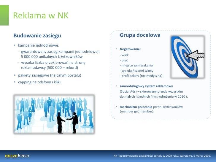 Rebranding<br />Zmiany produktowe zapoczątkowane już w 2008 roku (wyczerpywanie się idei reunion)<br />Zaplanowane i zreal...