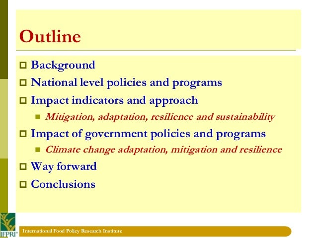 impact of government policies and 1 impact of government policies on mnes and local organizations environmental initiatives work-in-progress paper nelson oly ndubisi nottingham university business.