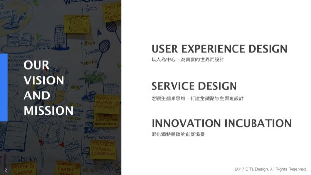新零售 新服務 新設計 UiGathering final version Slide 2