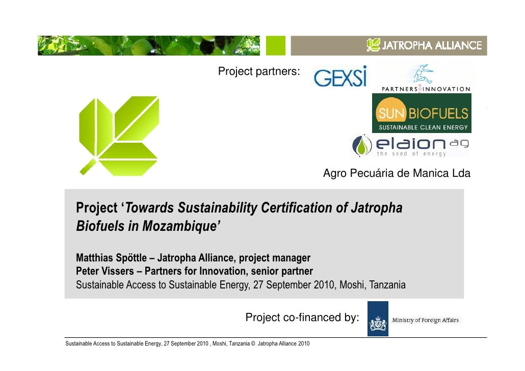 Project partners:                                                                                                         ...
