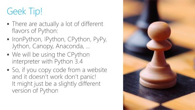 Python Developer Toolbox