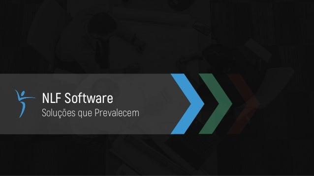 NLF Software Soluções que Prevalecem