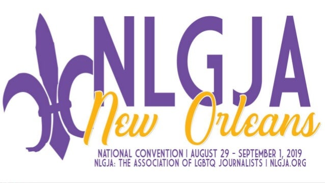 Image result for nlgja convention new orleans 2019